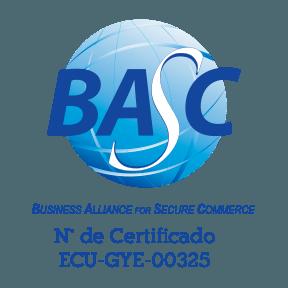 Sabrostar Fruit Company > BASC