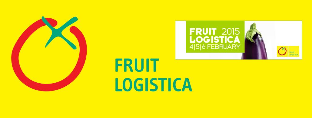 Fruit Logistic 2015