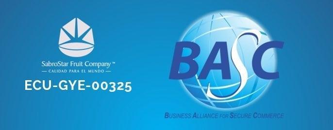 """Business Alliance for Secure Commerce (BASC), es una alianza empresarial internacional sin fines de lucro que promueve un comercio seguro en cooperación con gobiernos y organismos internacionales. Está constituida como una organización civil, con la denominación """"World BASC Organization"""" bajo las leyes del estado de Delaware, Estados Unidos de América. La Alianza Empresarial para un Comercio Seguro BASC, busca la implementación de un Sistema de Gestión en Control y Seguridad para el mejoramiento continuo de los estándares de seguridad."""