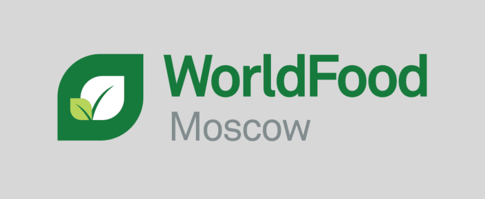 Feria WorldFood 2017 (Moscu, Rusia)